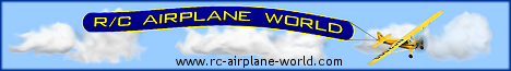 RC Airplane World